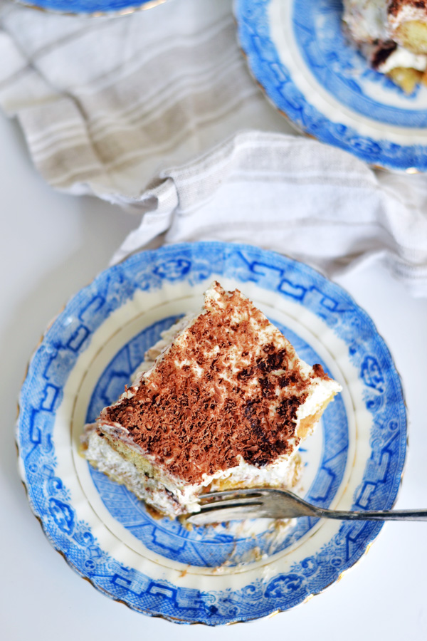 The Best Tiramisu Ambs Loves Food